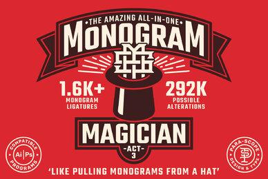 Monogram Forge 3