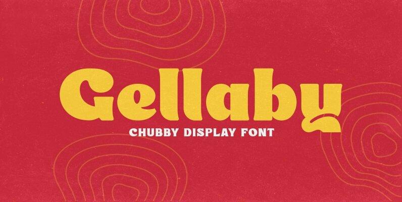 Gellaby