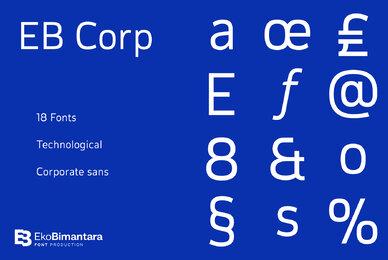 EB Corp
