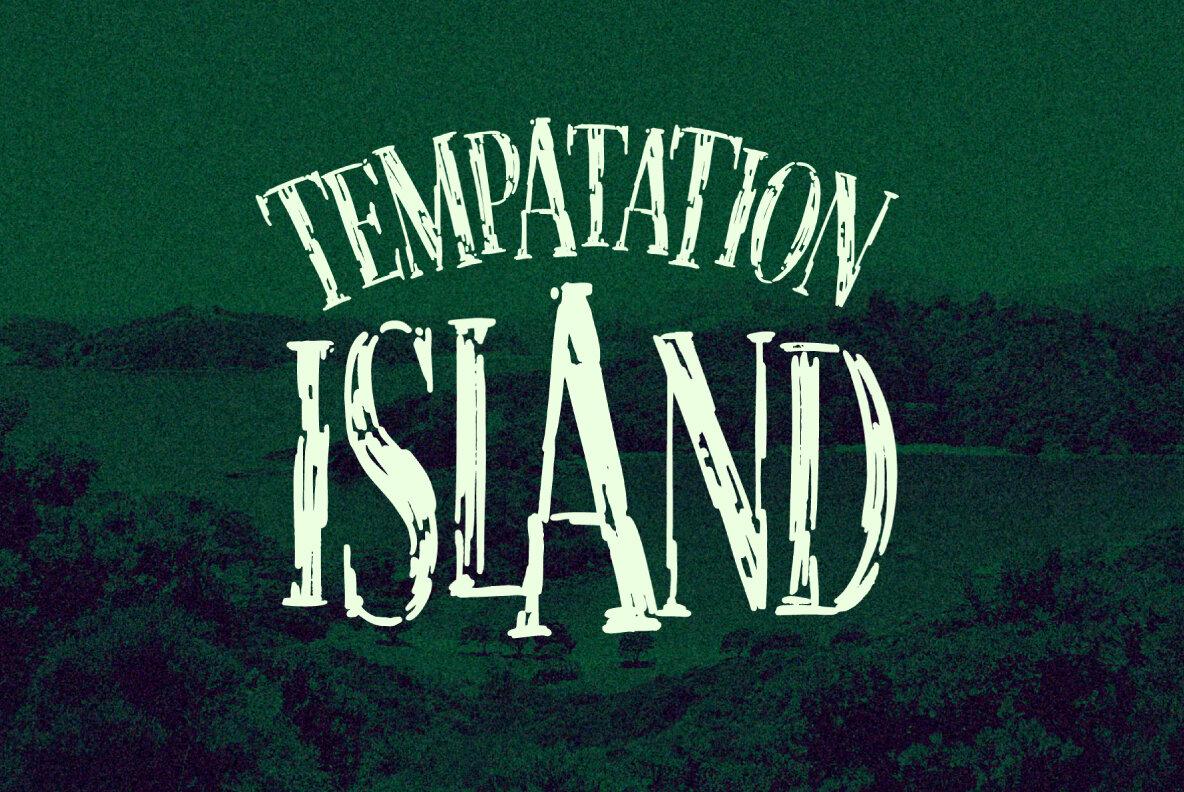 The Phantom Isles