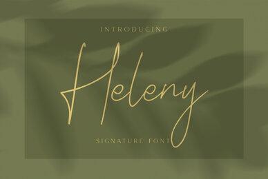 Heleny