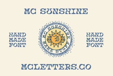 MC Sunshine