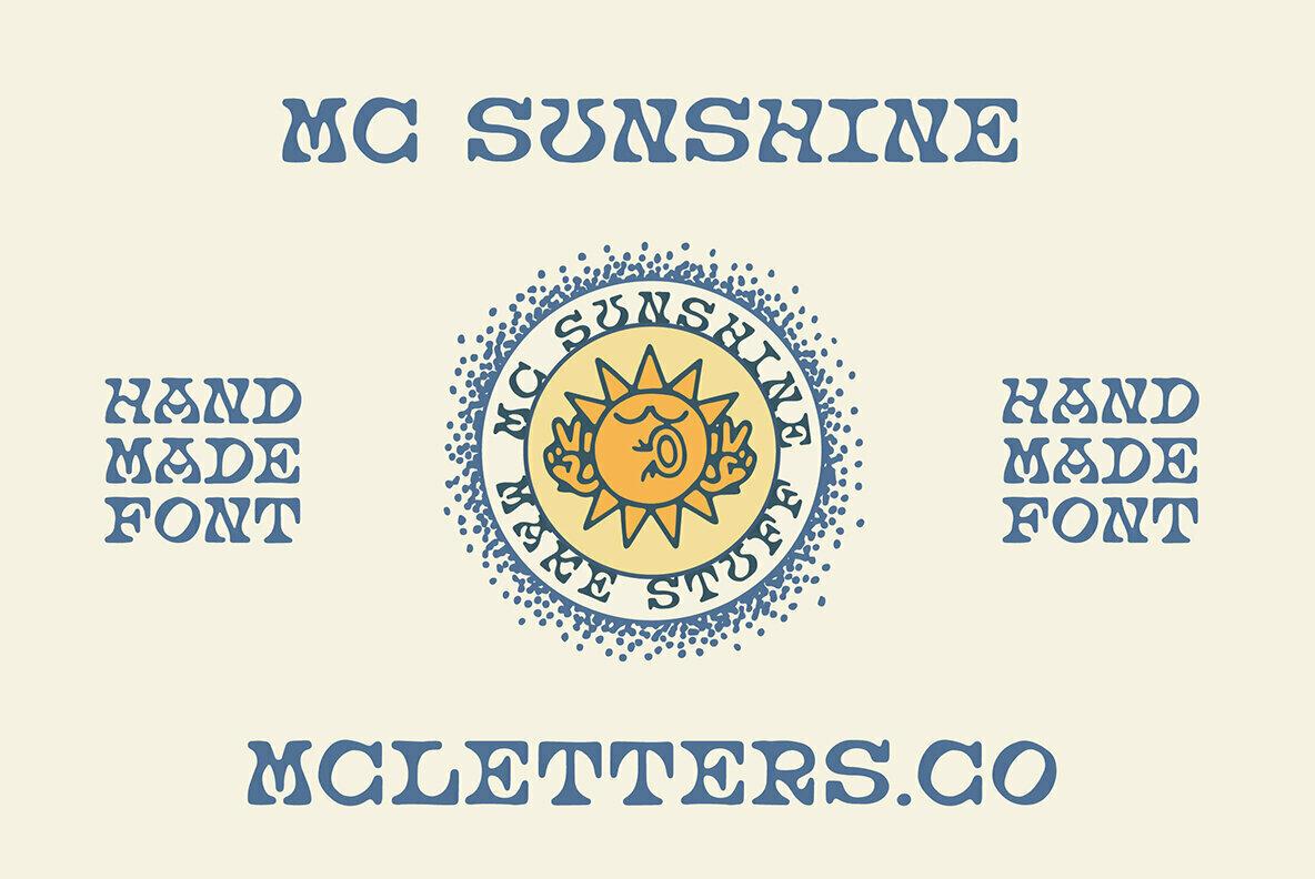 MC Sunshine