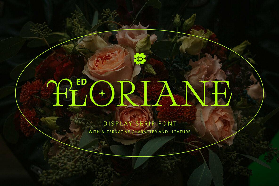 ED Floriane