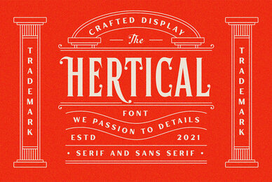 Hertical