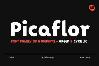 Picaflor