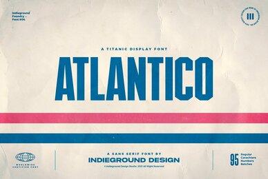 Atlantico