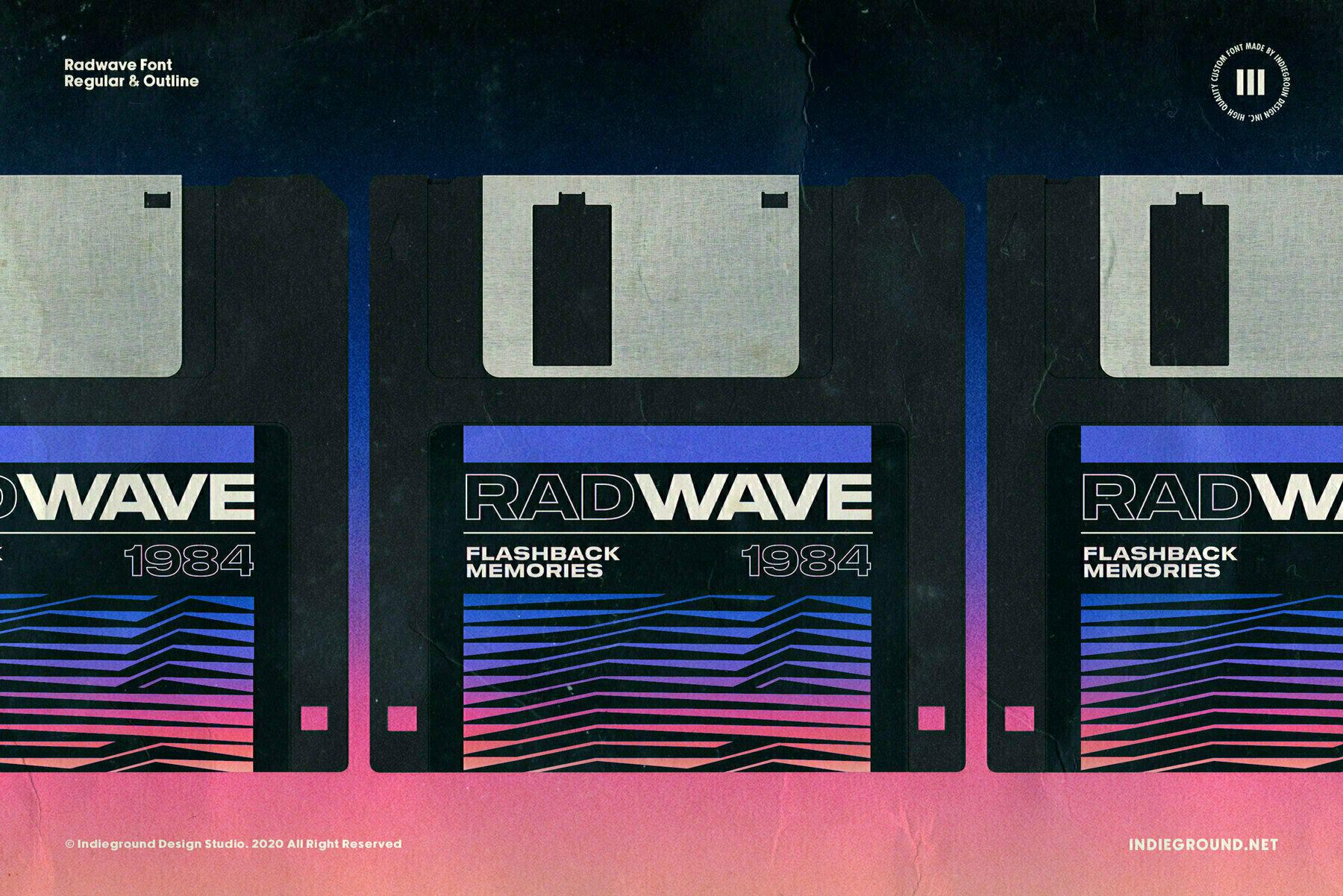Radwave