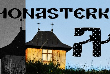 Monasterka