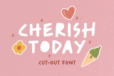 Cherish Today