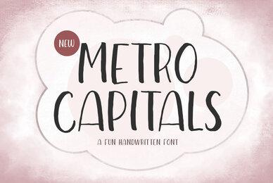 Metro Capitals