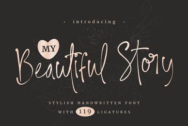 My Beautiful Story