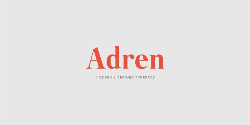 Adren