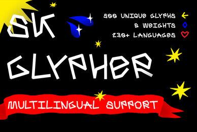 SK Glypher