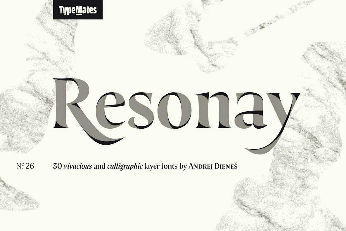 Resonay