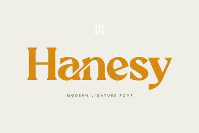 Hanesy