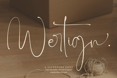Wertign