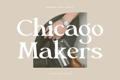 Chicago Makers