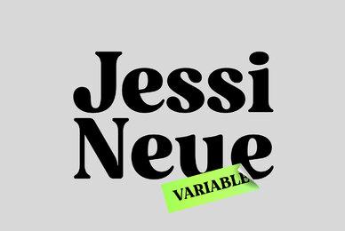 Jessi Neue