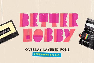 Better Hobby