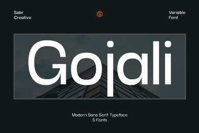 Gojali