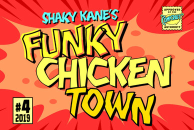 Funky Chicken Town