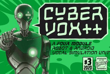 Cybervox