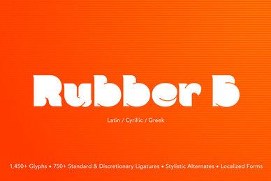RubberB
