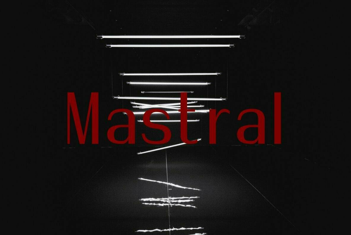 Mastral