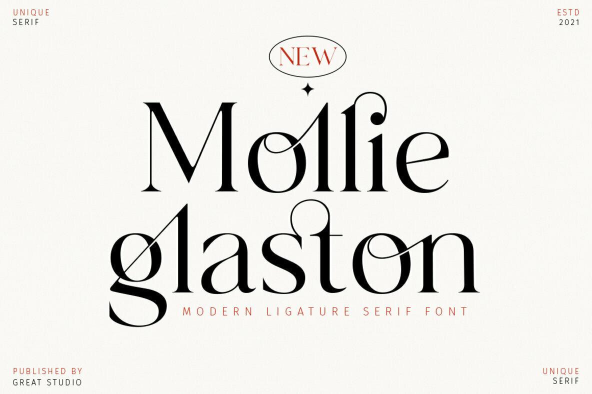 Mollie Glaston