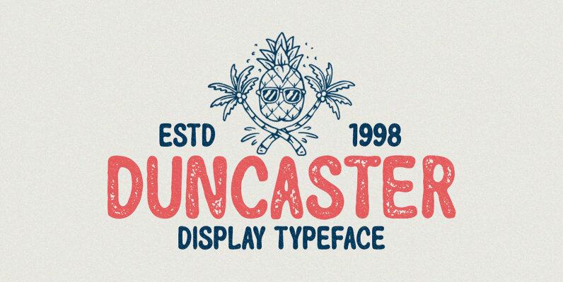 Duncaster