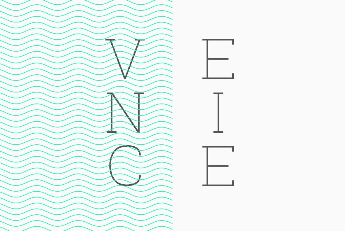 Venezia Serif