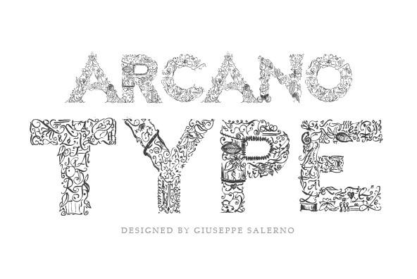 Arcano Type