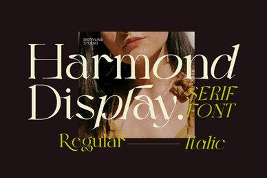 Harmond