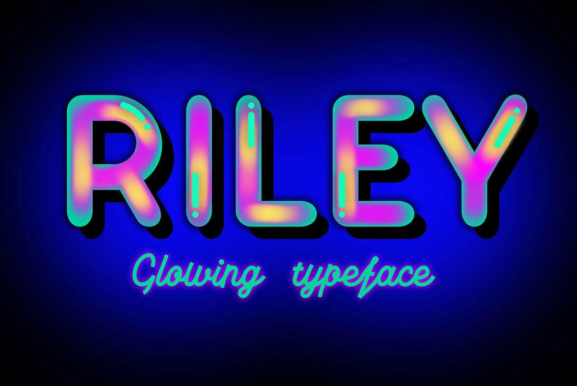 Riley Wow