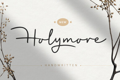 Holymore