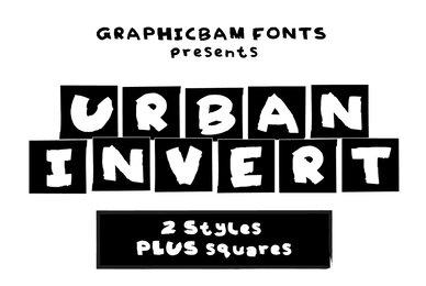 Urban Invert