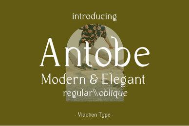 Antobe
