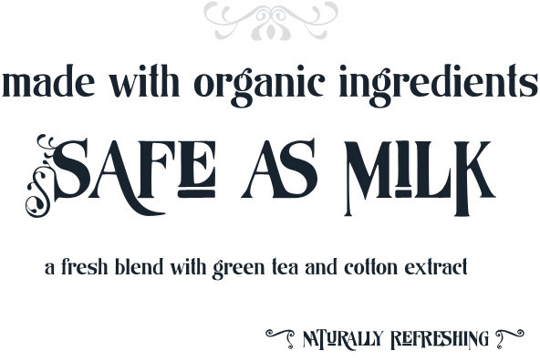 Organically