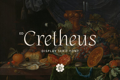 ED Cretheus