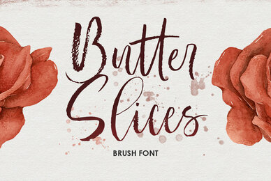 Butter Slices