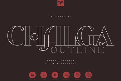 Chalga Outline