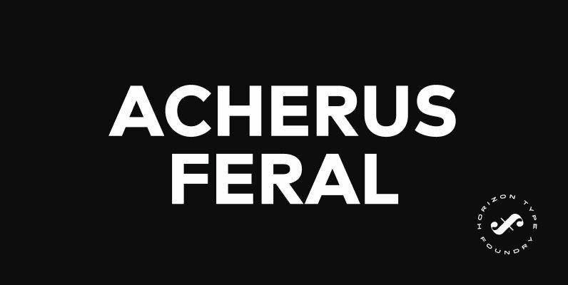 Acherus Feral