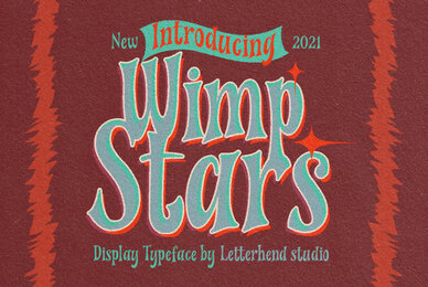 Wimp Stars