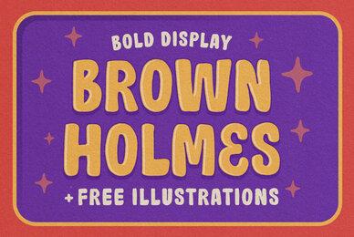 Brown Holmes
