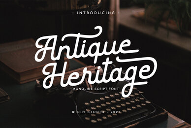 Antique Heritage