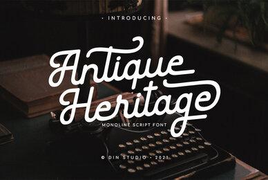 Antique Heritage
