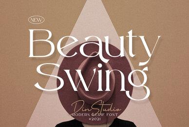 Beauty Swing