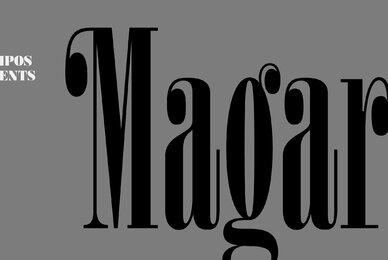 Magari