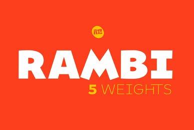 Rambi